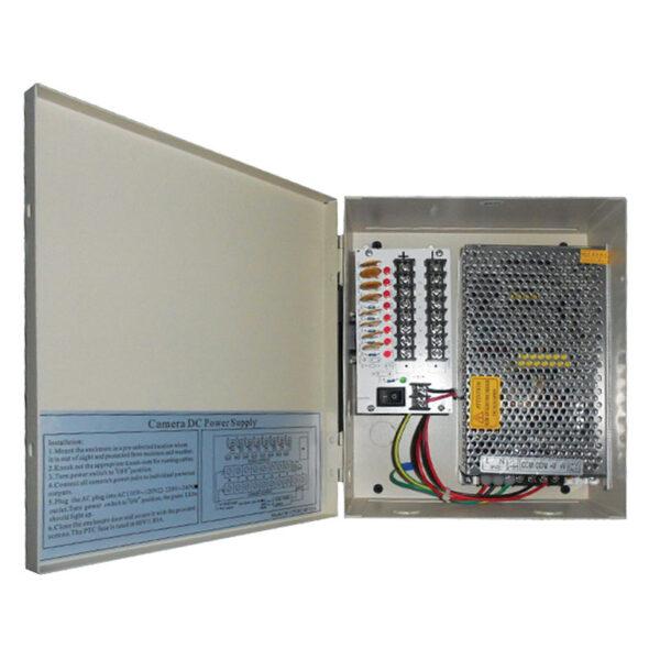 DVC DAN-3138