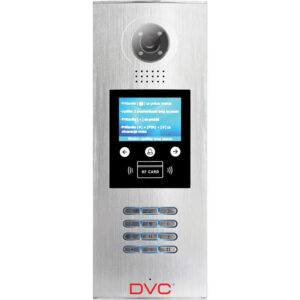 DVC DMR18S-ID-RHF