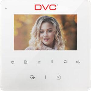 DVC DT437