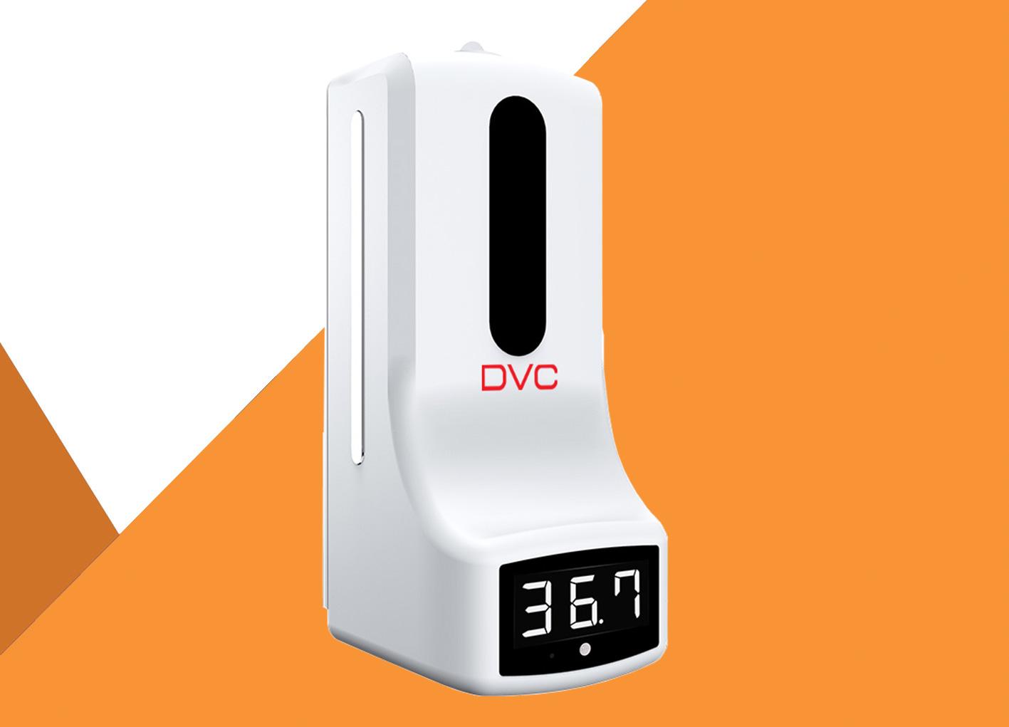 DVC K9 AUTOMATIC