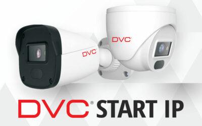DVC Start IP: Ostavite analogni video u prošlosti