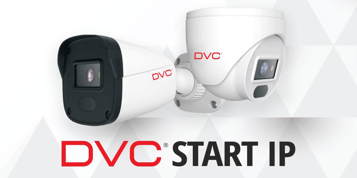 DVC Start IP