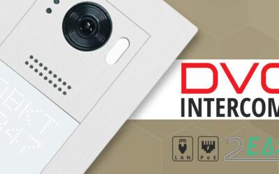 New modules for DVC external call unit